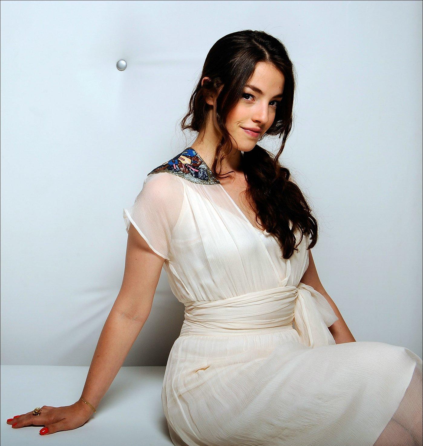 Hot Olivia Thirlby