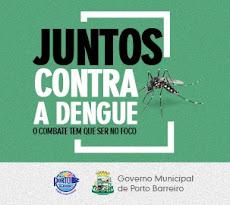 Porto Barreiro - Contra a Dengue
