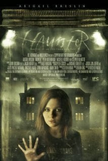 Poster capa Baixar Filme Haunter Legendado HDRip AVI + RMVB