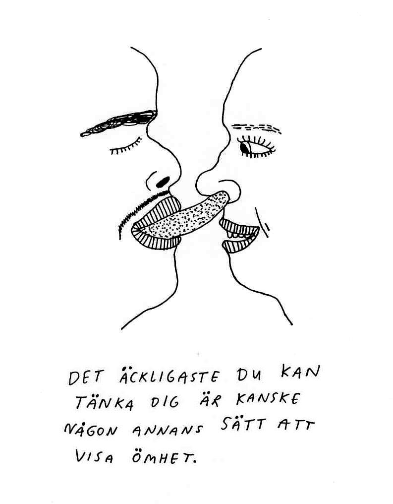 citat om sex