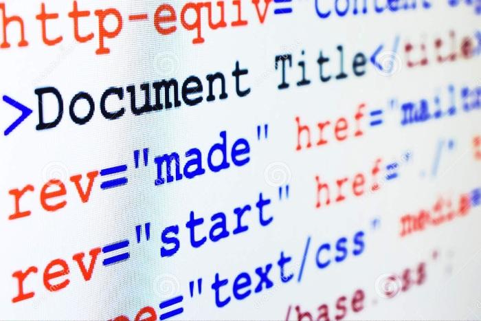 Cara Buka Source Code Website Disable Klik Kanan - Cara Melihat Kode HTML Website yang di blokir dan tidak bisa klik kanan
