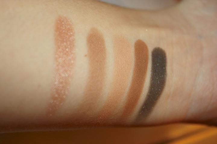 Urban Decay x Gwen Stefani palette, eyeshadow, palette