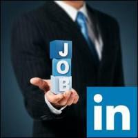 Cercare lavoro su Linkedin