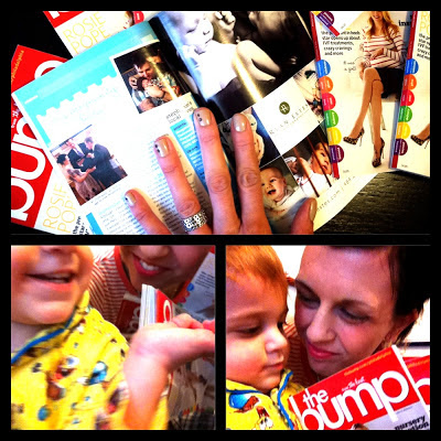the bump magazine, the bump magazine philly, the bump philadelphia, pregnancy stories in the bump, preemie stories the bump