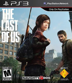Download - The Last of Us - PS3 - [Torrent]
