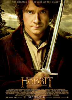 The Hobbit, Tolkien, Lord of the Rings