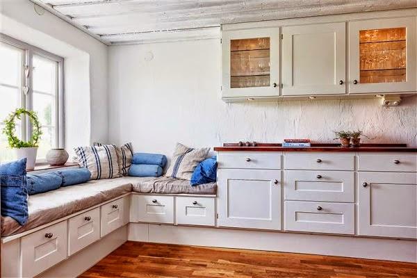 [Interior] Granja renovada con esencia campestre – Virlova Style