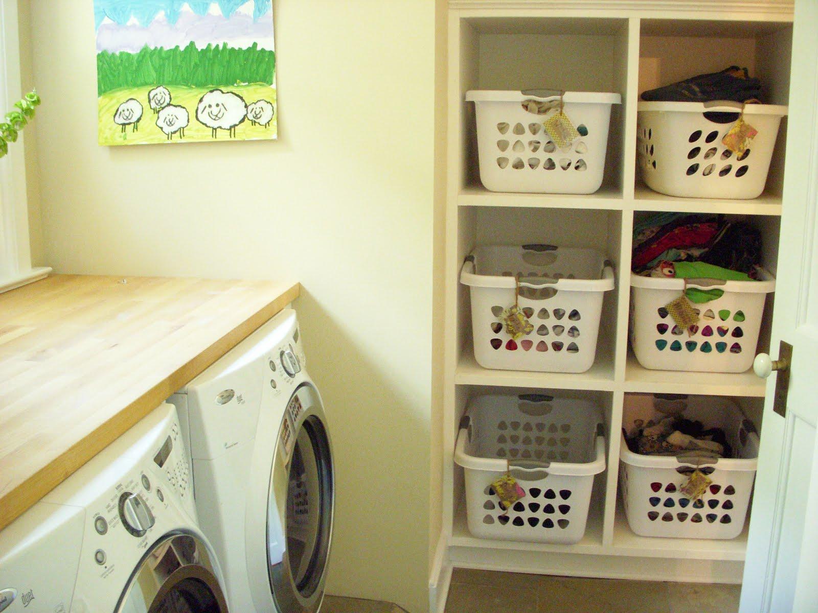 Hope Studios: Laundry Room Envy
