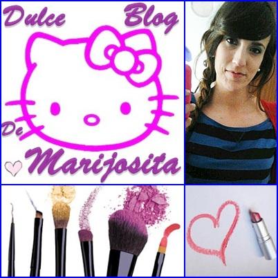 * Dulce Blog de Marijosita *
