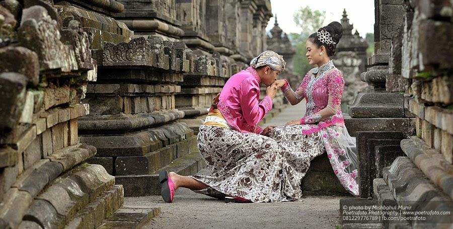 Foto Model Baju Kebaya Jawa Tengah