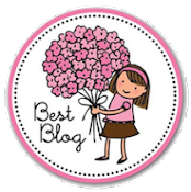 Blog premiado con el Best Blog Award