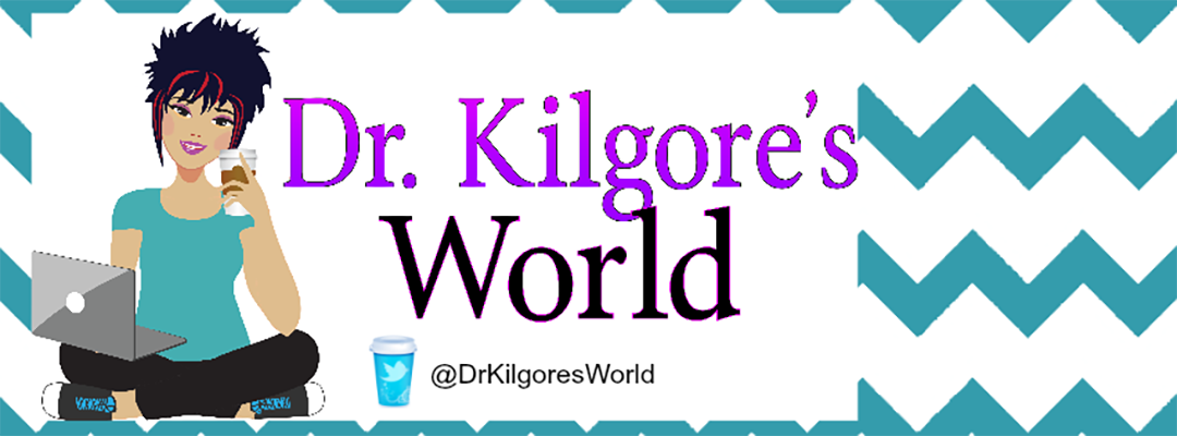 Dr. Kilgore's World