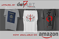 dot7art Apparel