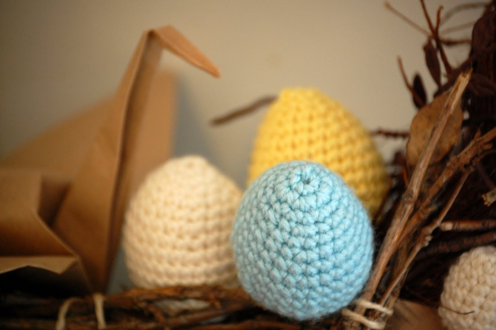 Greedy For Colour: A Crochet Easter Egg Tutorial (how\'s that for a ...