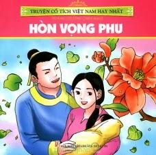 Truyện Cổ Tích Việt Nam hồn vọng phu