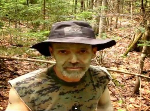 Michael Merchant Oxford DNA