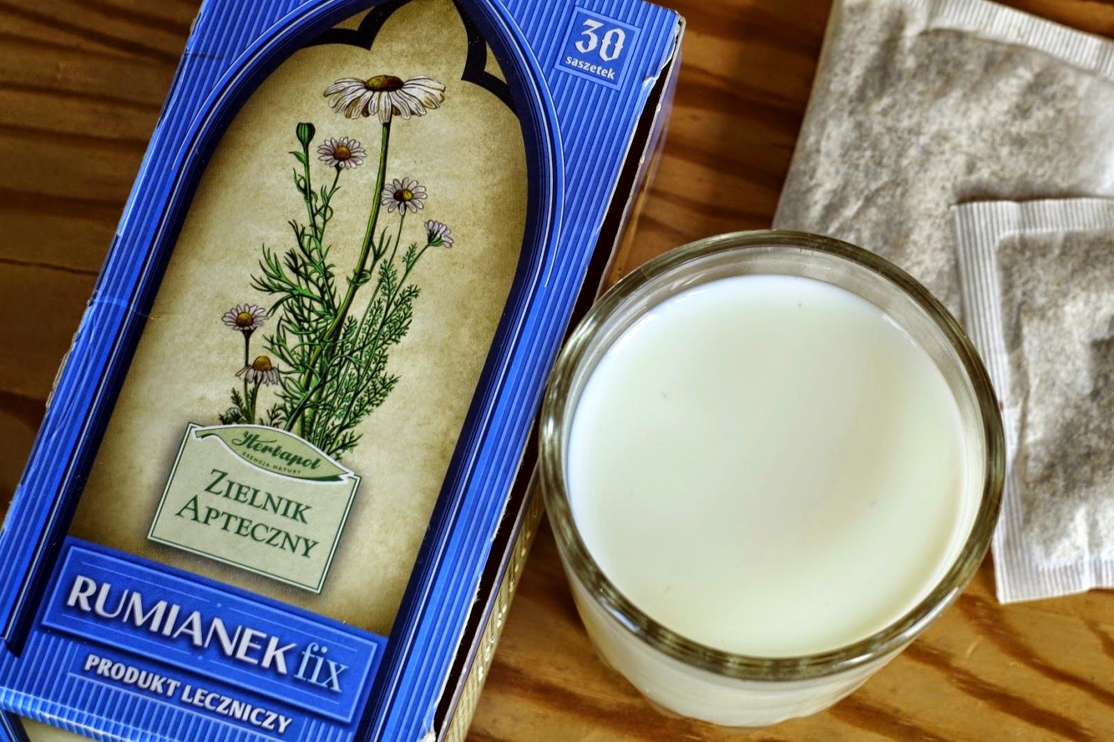 5aab51b776f7 10 pomysłów na kosmetyki z mleka