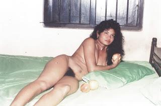 Nirosha Perera Naked 12