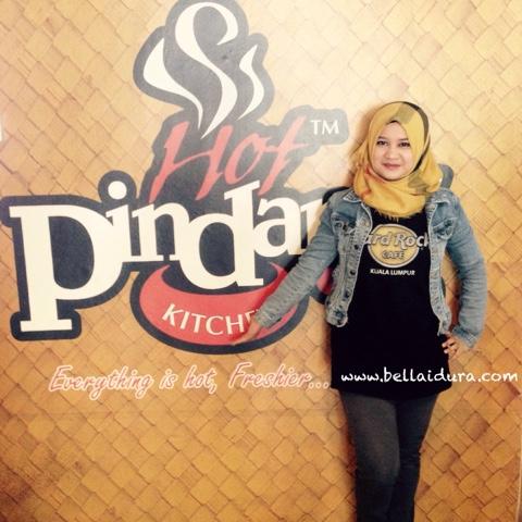 Restaurant Pindang sedap