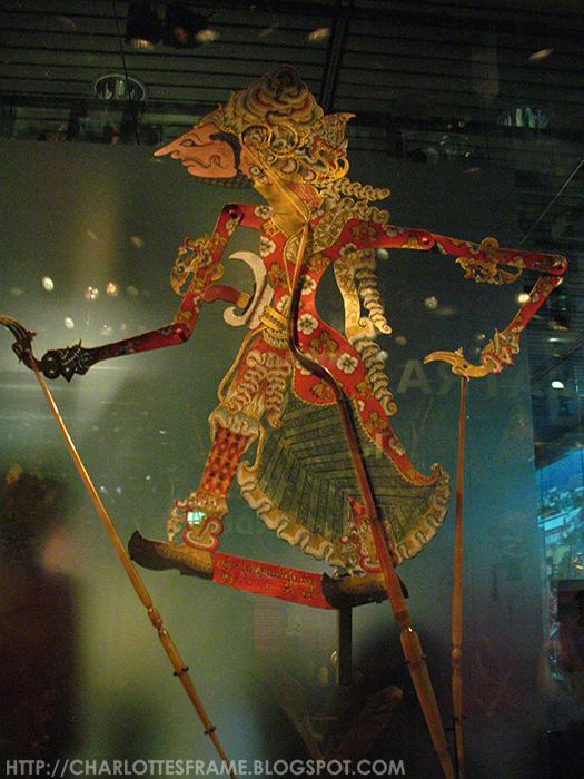 wayang kulit puppet, Batara Guru