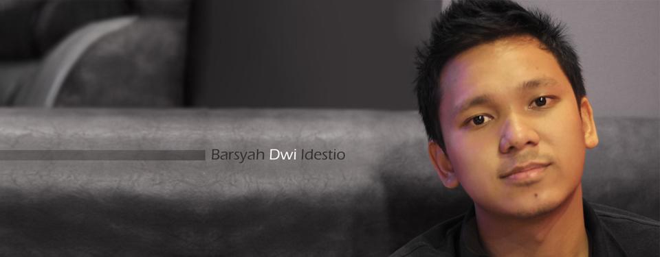 Tulisan Barsyah