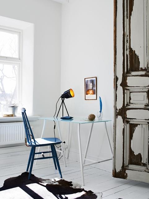 patas para mesa de IKEA