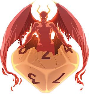 Thotony totony anthony caravaca l'enfer du jeu EMCA logo