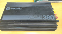 Coustic Amp 380