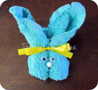 boo boo bunny