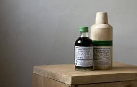 Herbal Elixir de la Grand Chartreuse