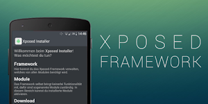 [ROOT][NEW] [UNOFFICIAL] Xposed for Android 5.1.0/5.1.1 - API v74 20150911 [UPDATED]