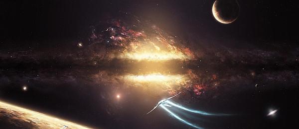 Trailblazer - Первопроходец | премьера новой композиции Андрея Климковского