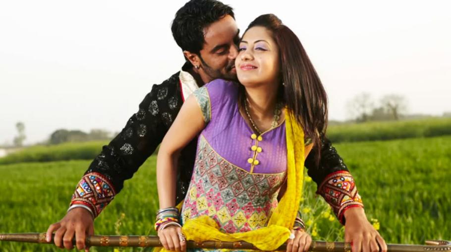 Pata Nahion Kyon Tere Bina Dil Full Song - Ajj De Ranjhe (2012)