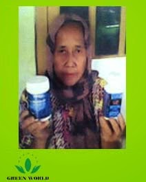 Testimoni Eya Care Softgel