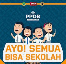PPDB SMA/SMK JABAR