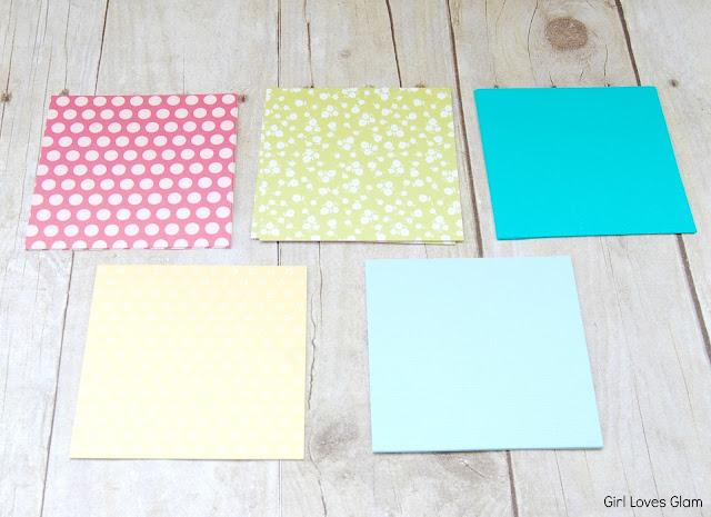 #dear #lizzy #scrapbook #paper