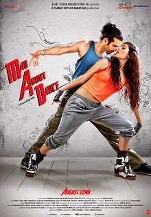 MAD Mad About Dance (2014) Poster