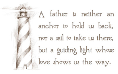 Quotes Fathers Day Quote Poems