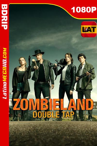 Zombieland: Tiro de Gacia (2019) Latino HD BDRip 1080P - 2019