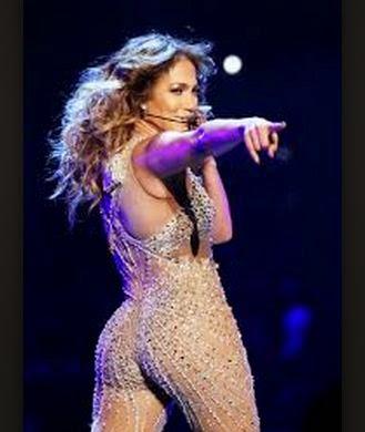 Ya tiene otro amor Jennifer Lopez, un nuevo bailarín