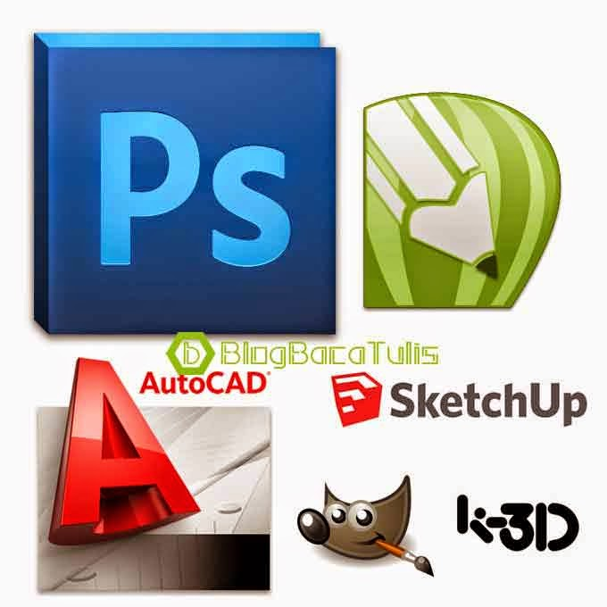 Software desain grafis bbt blog baca tulis for What program to use to design a logo