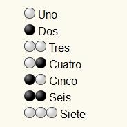 system: alphabetic