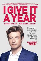 i give it a year simon baker poster