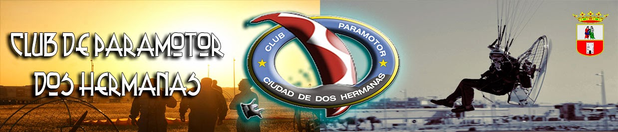 Club Paramotor Dos Hermanas