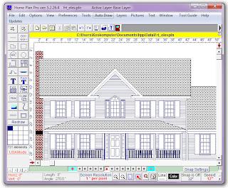 Home Plan Pro 5 2 26 4 Full Keygen Free Games & Softwares
