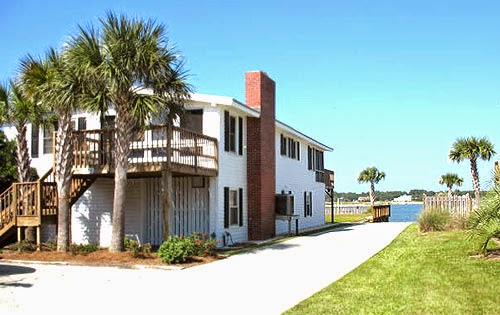 Myrtle Beach Real Estate News Surfside Beach Houses For Sale
