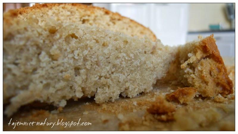 przepis na ciasto gruszkowe