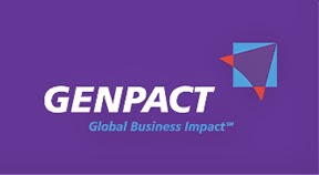 Genpact Walkin Recruitment 2015