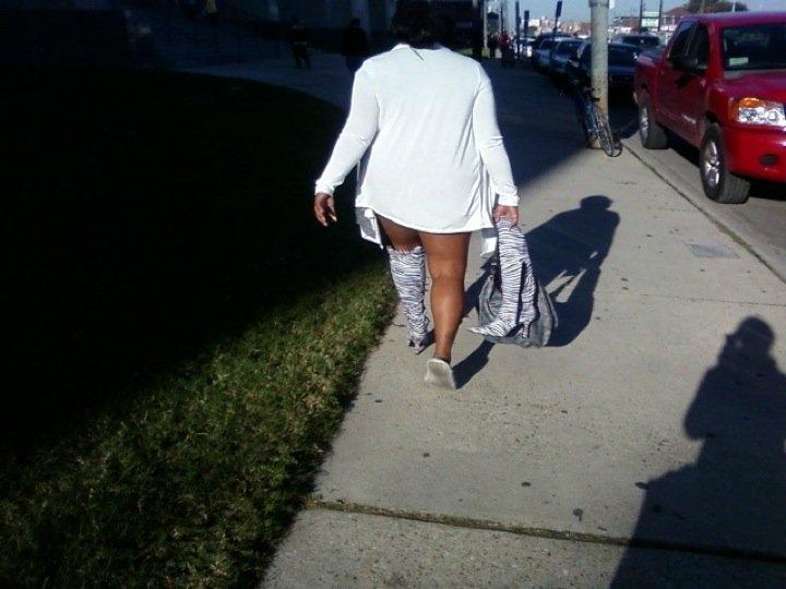 its hosiery not pants