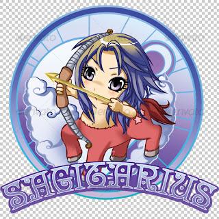 Zodiak Sagittarius